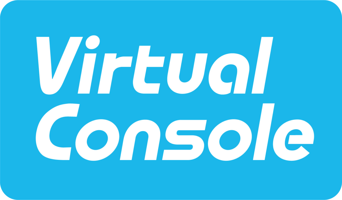 Logo Consola Virtual Nintendo