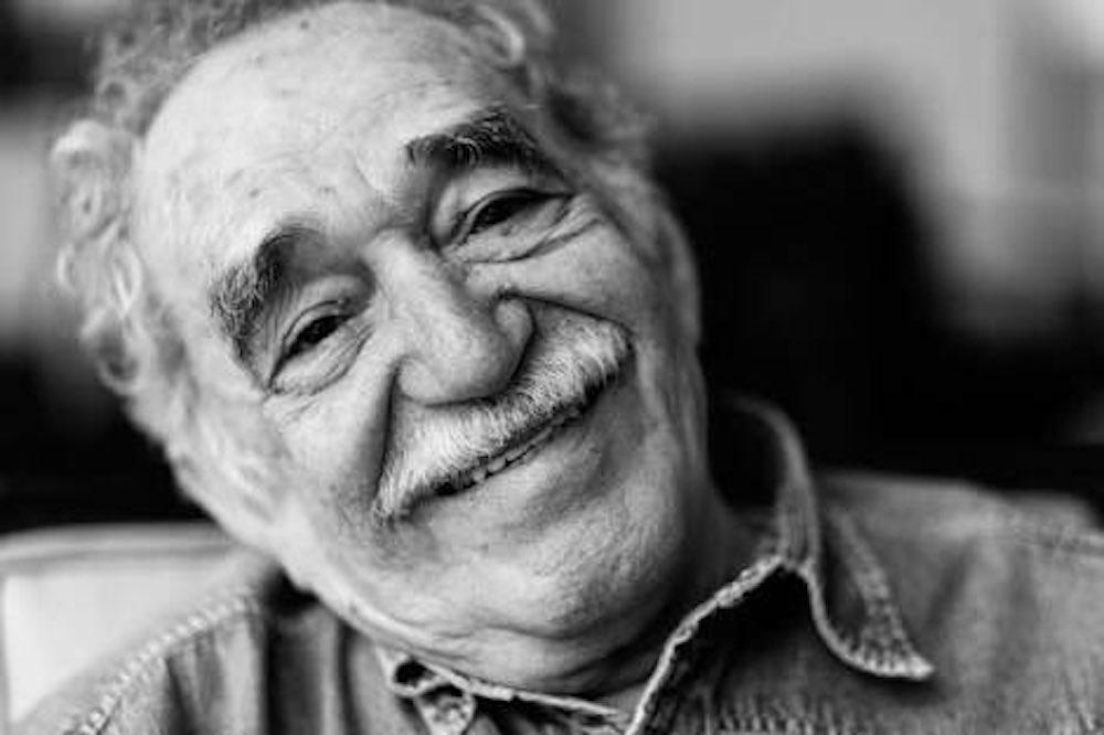 ¡Felices 90 años Gabriel García Márquez!