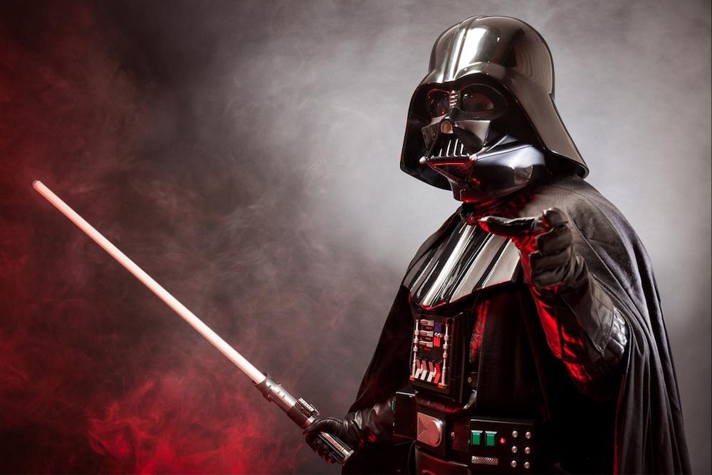 Fanático de Star Wars asesina a su esposa por romper sus figuras coleccionables
