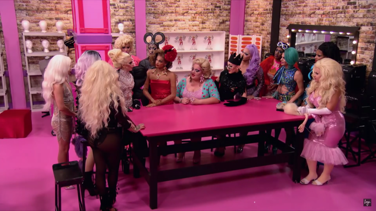 Lady Gaga RuPaul's Drag Race temporada 9