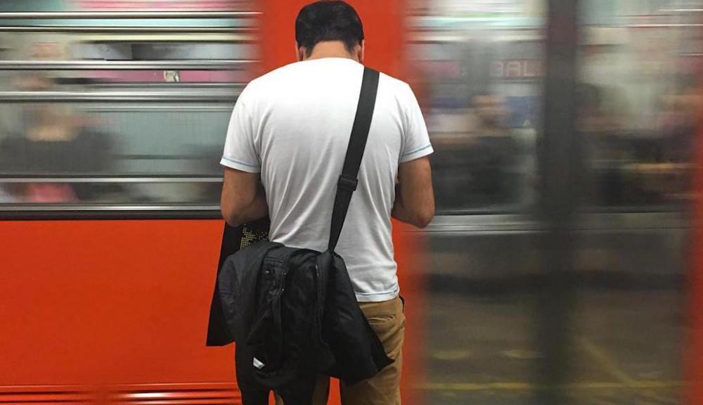 ¡Bravo! ¡Por fin habrá WiFi gratis en el Metro!