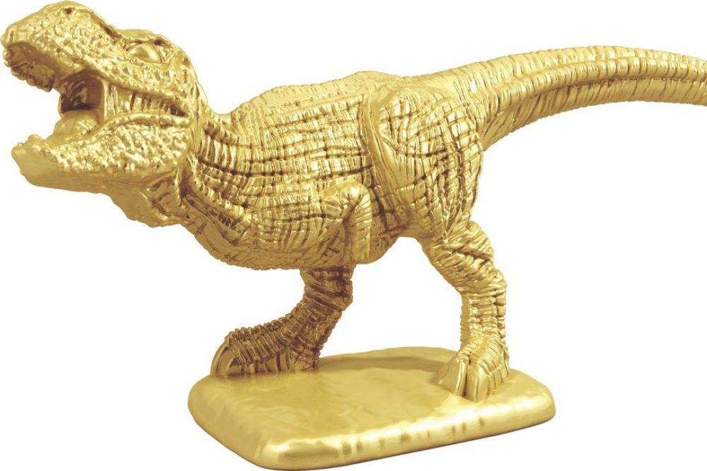 Monopoly T-Rex