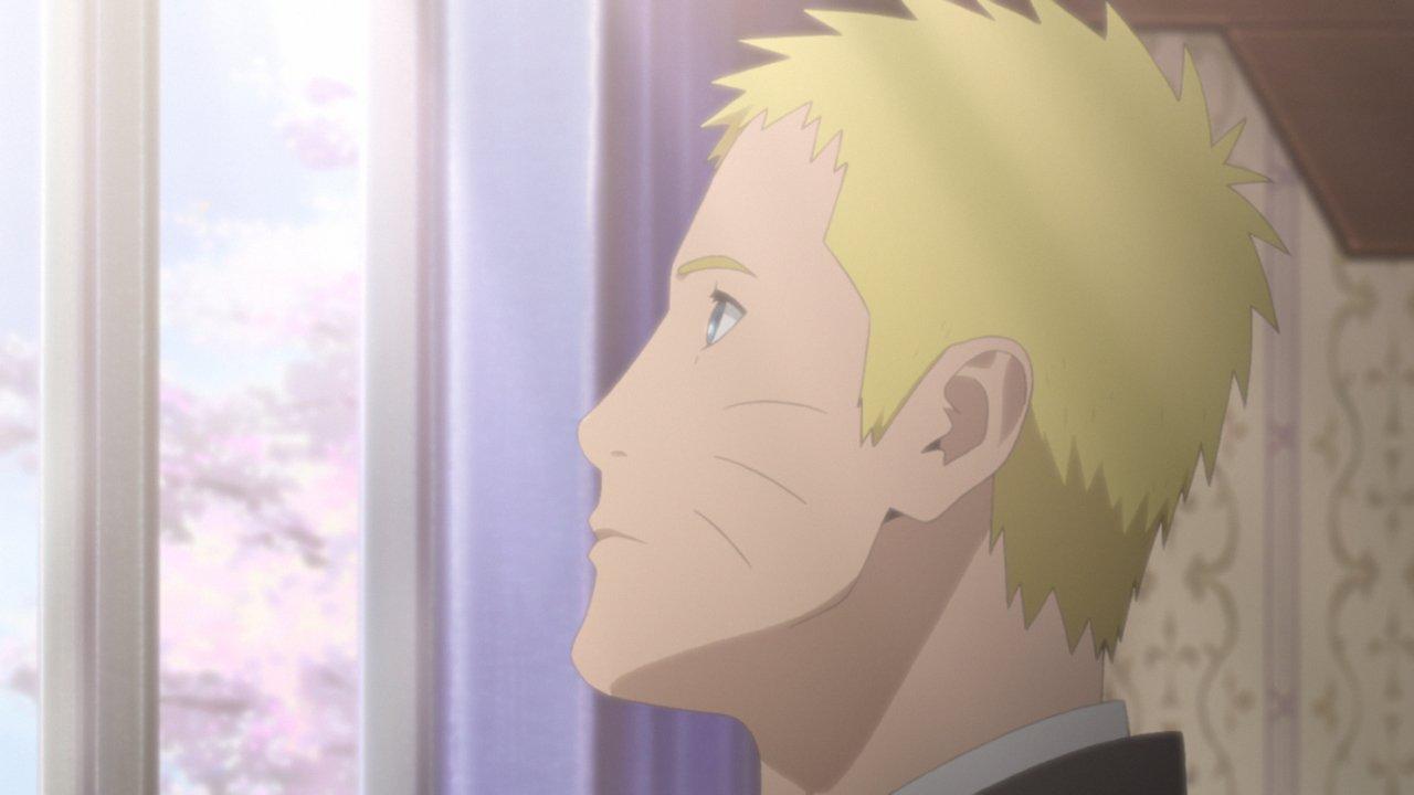 Naruto Shippuden episodio final