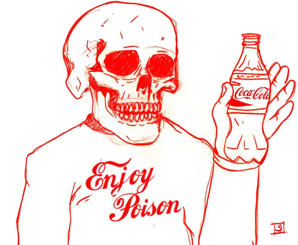 Nigeria prohibe productos de Coca-Cola por considerarlos venenosos