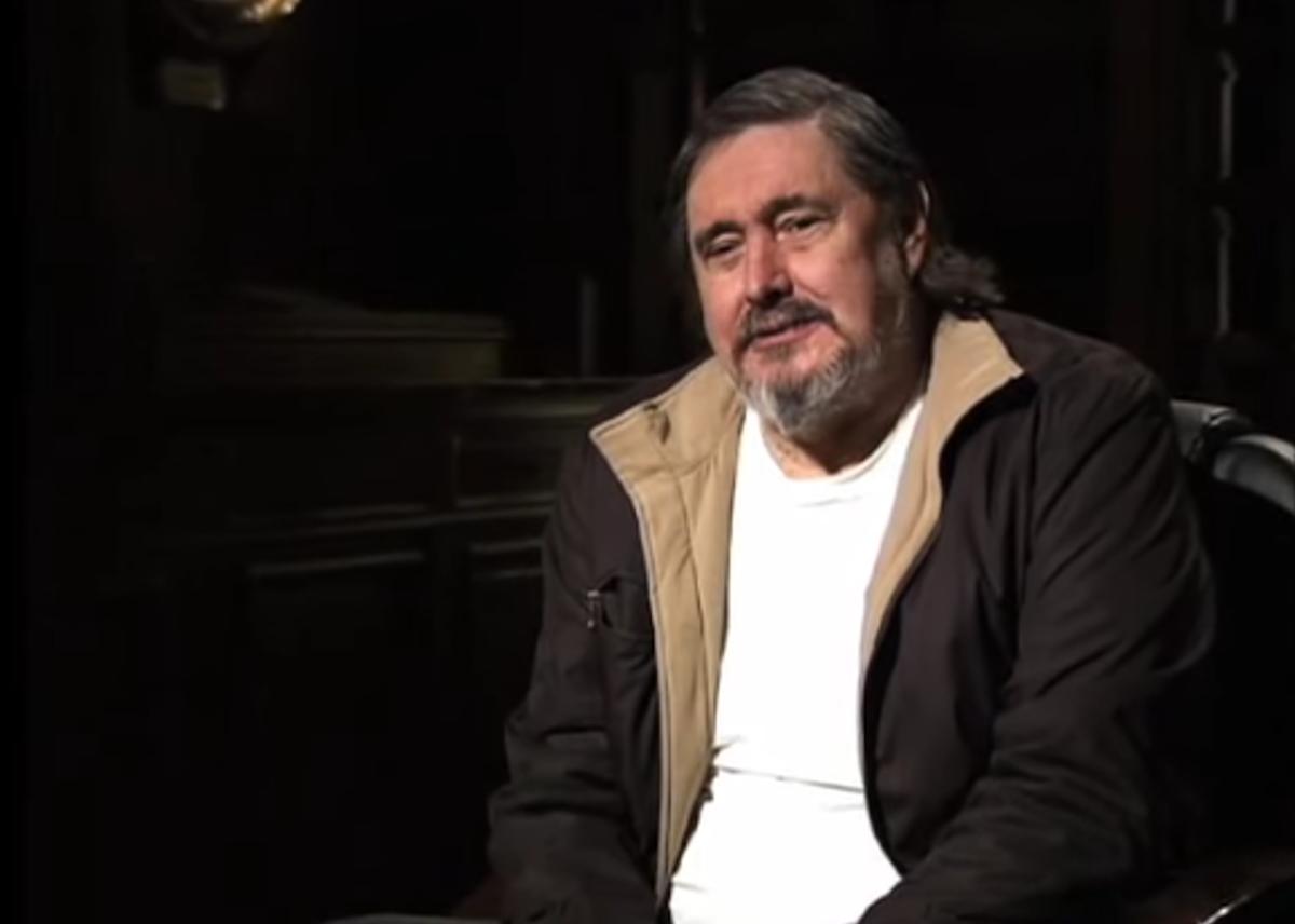 """El académico Marcelino Perelló Vals declaró: """"si no hay verga no hay violación"""""""