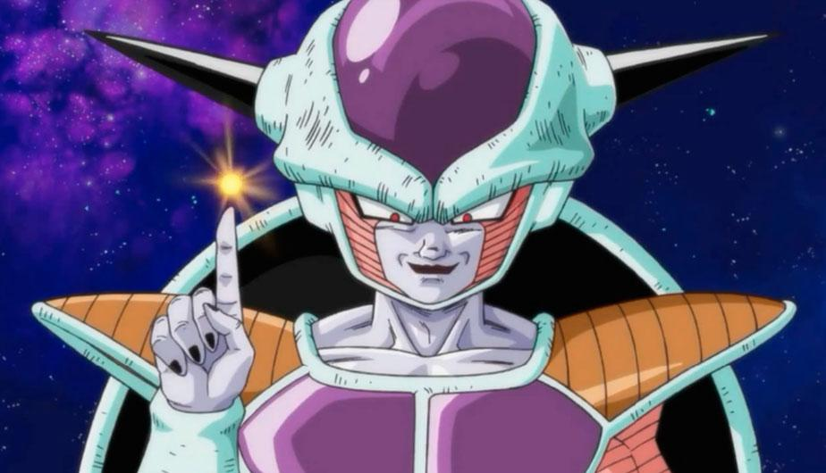 Japonesa confirma estar embarazada de Freezer