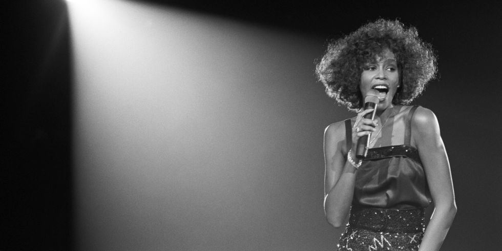 Whitney Houston Documental