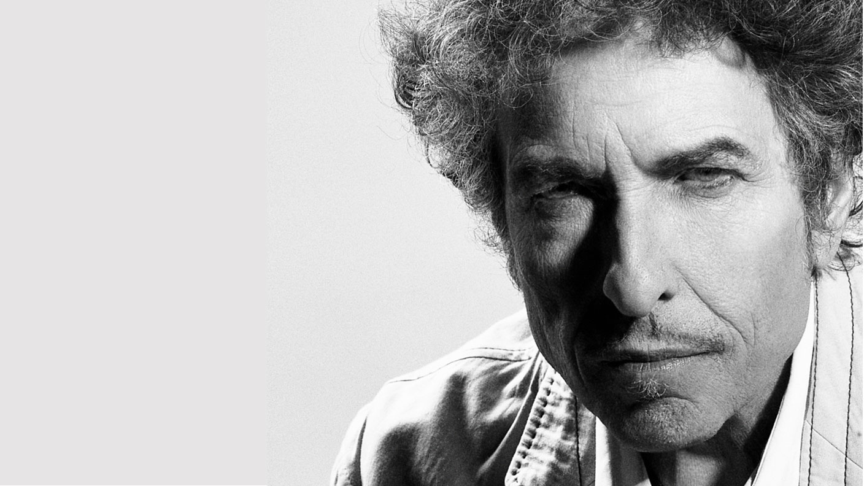 Bob Dylan, 76 años