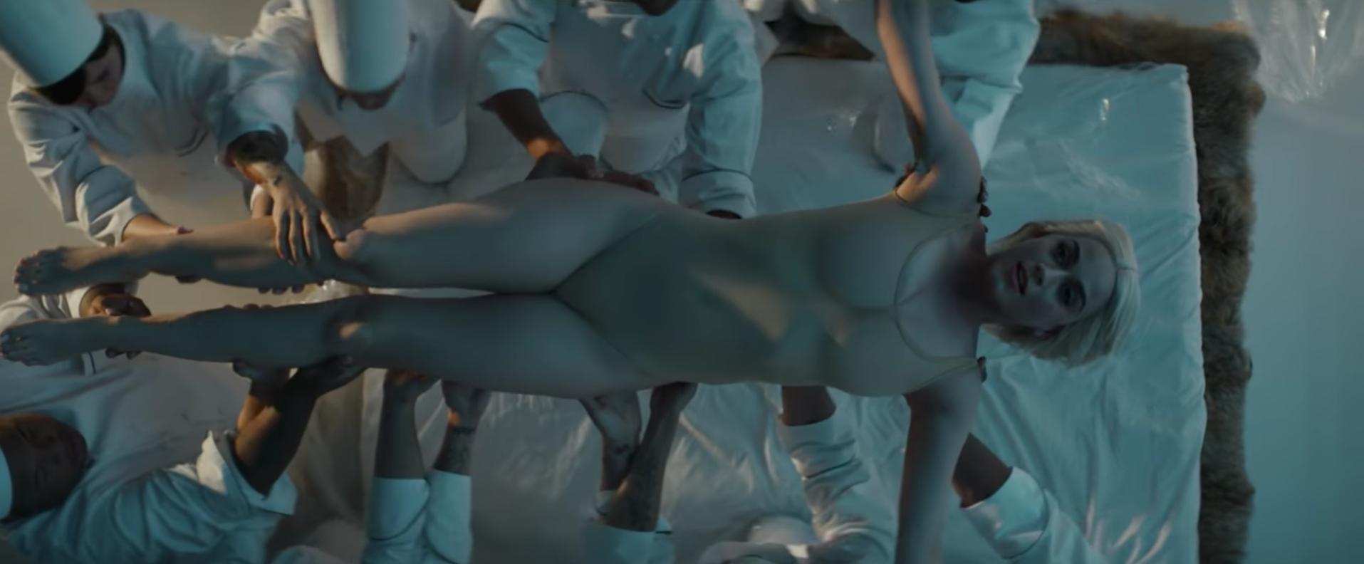 """Katy Perry te provocará """"Bon Appétit"""" con su nuevo video"""