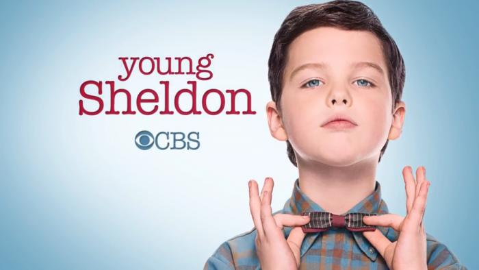 Conoce a Sheldon Cooper de niño en el primer trailer de su spin off
