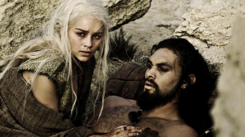 Todas las muertes de Game Of Thrones