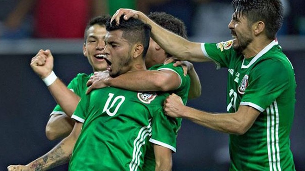 La Selección Mexicana debutará ante Portugal y está lista para hacer historia