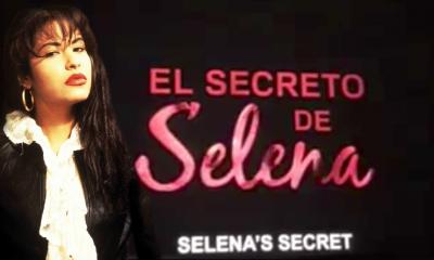Pronto sabremos cuál es el secreto de Selena