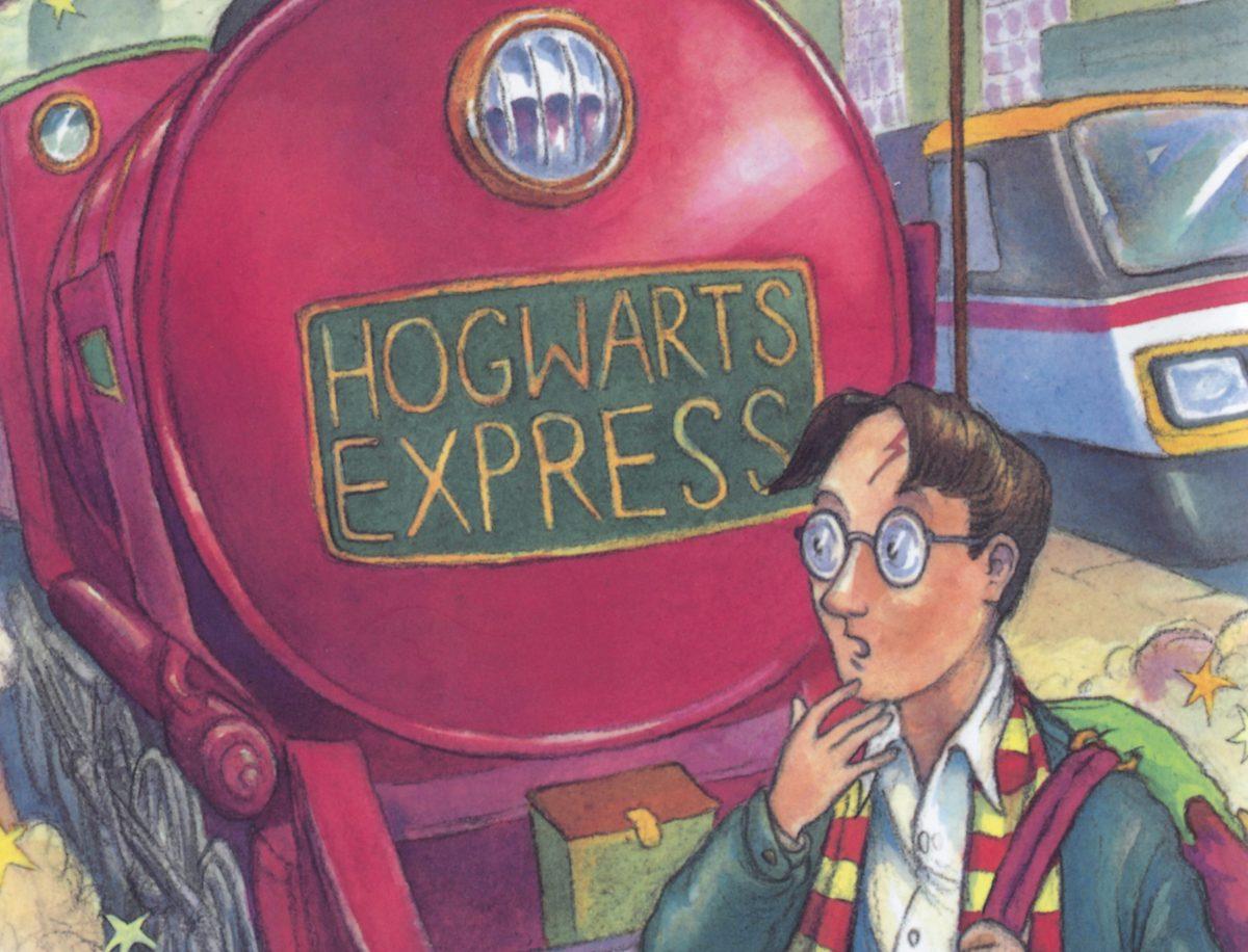 El Efecto Harry Potter en Facebook celebra su 20 aniversario