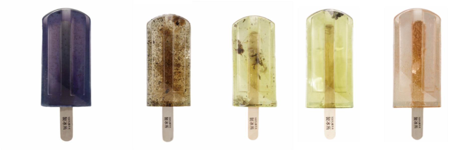 ¿Se te antoja una rica paleta helada?