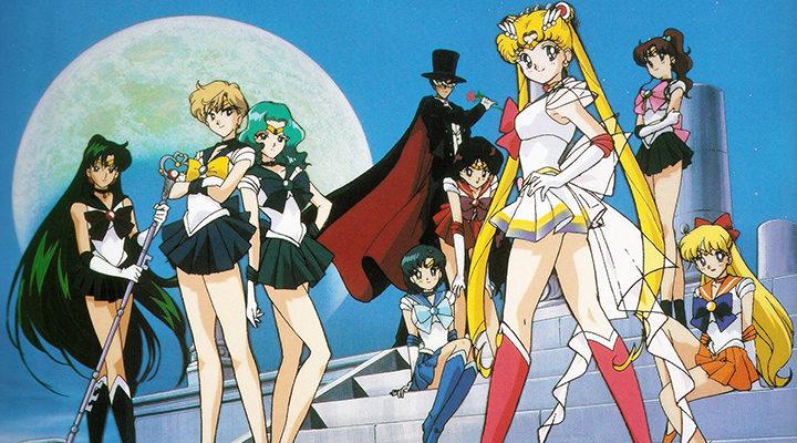 sailor moon regresa a la televisión