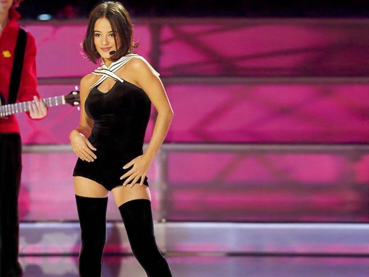¿Qué fue de la estrella francesa Alizée?