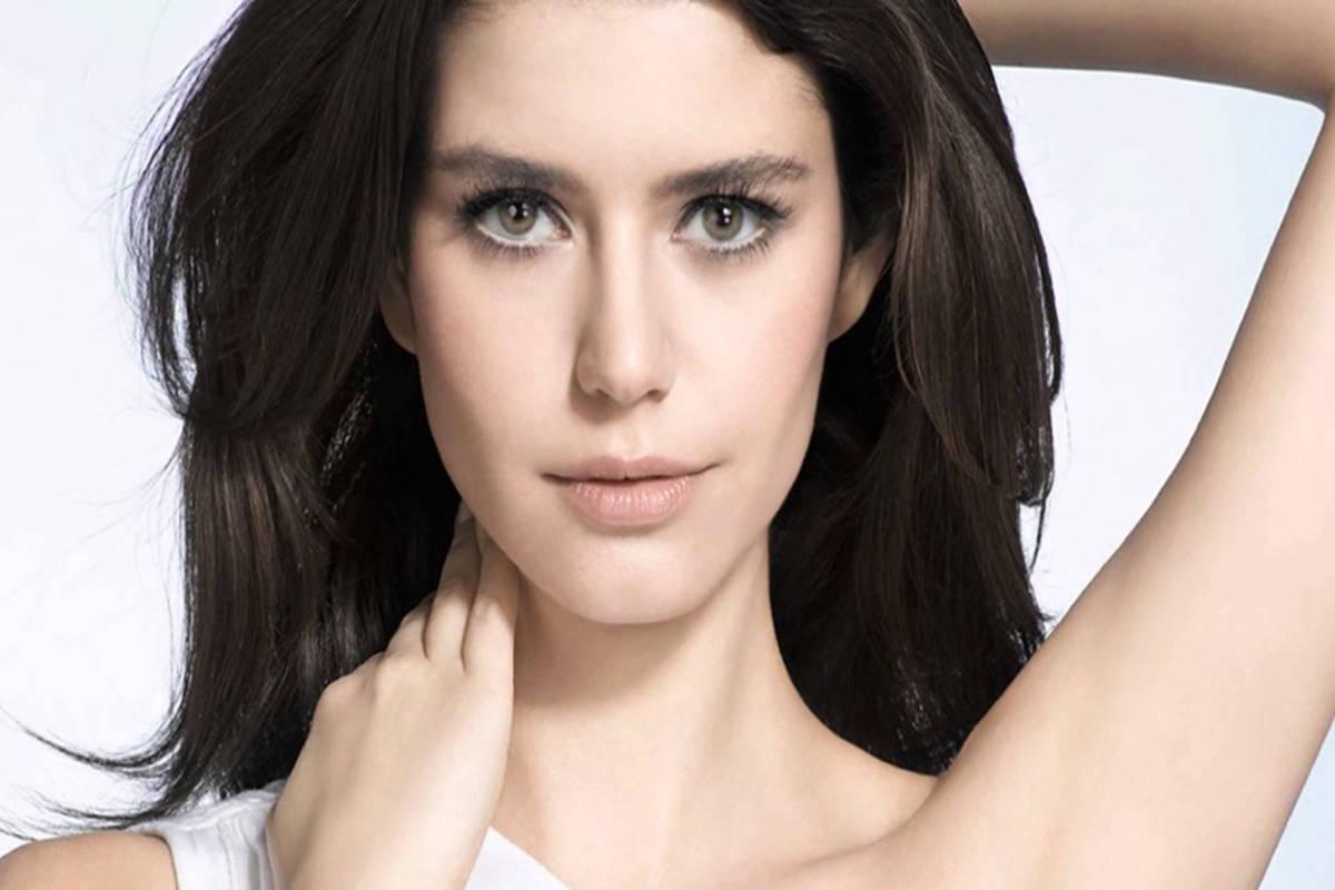 Beren Saat, reina de las telenovelas turcas