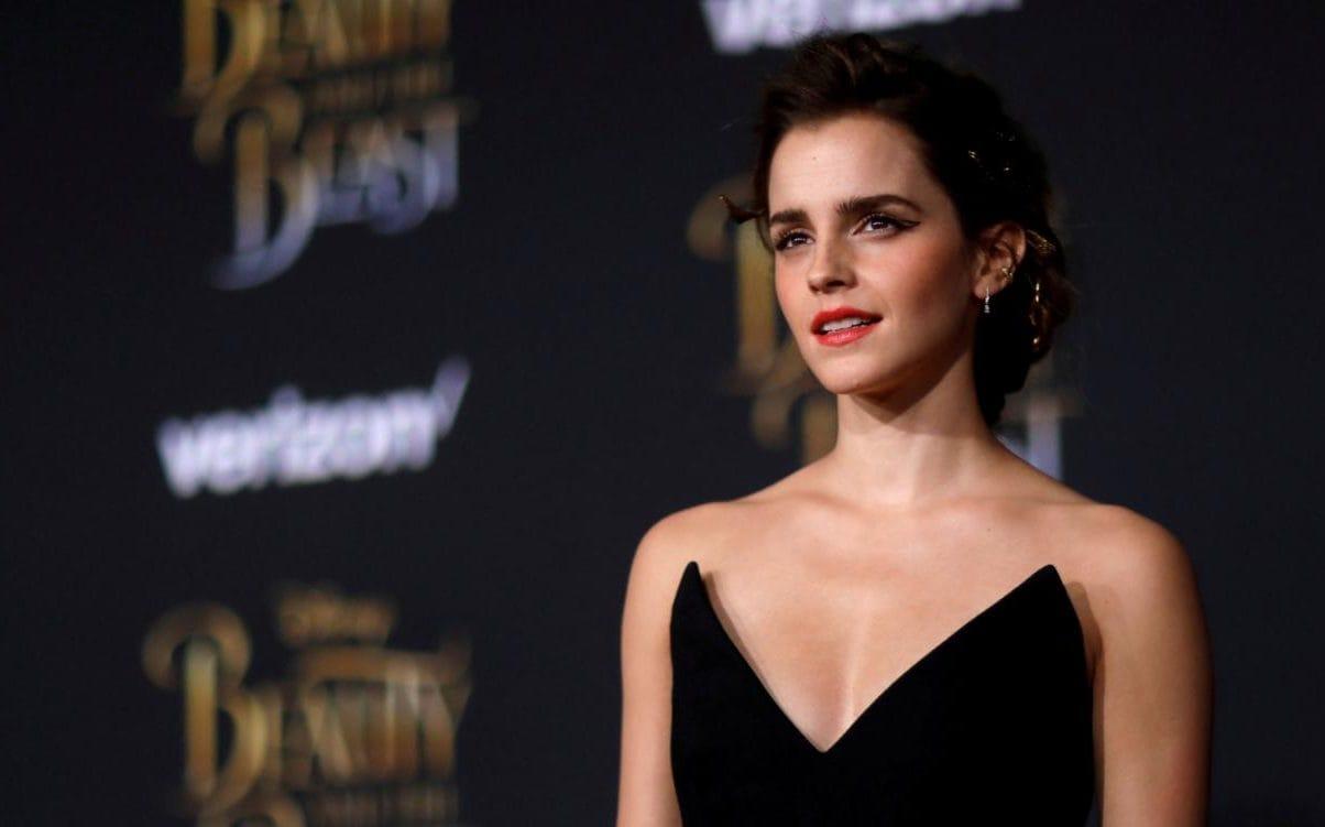 Emma Watson pide regresen anillo