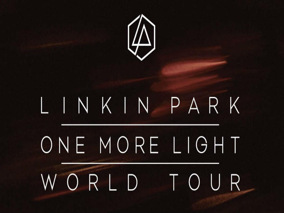 Linkin Park canceló su One More Light World Tour