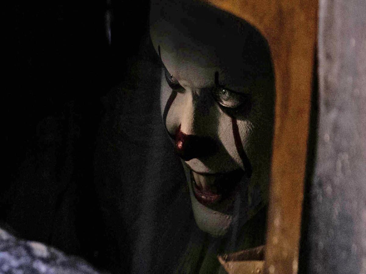 Stephen King, Pennywsie, It, Eso, Trailer, Payaso