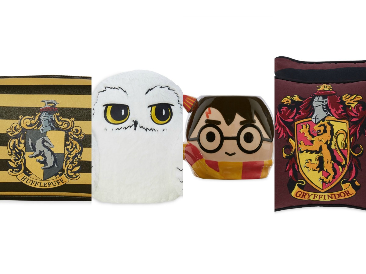 Accesorios de Primark de Harry Potter