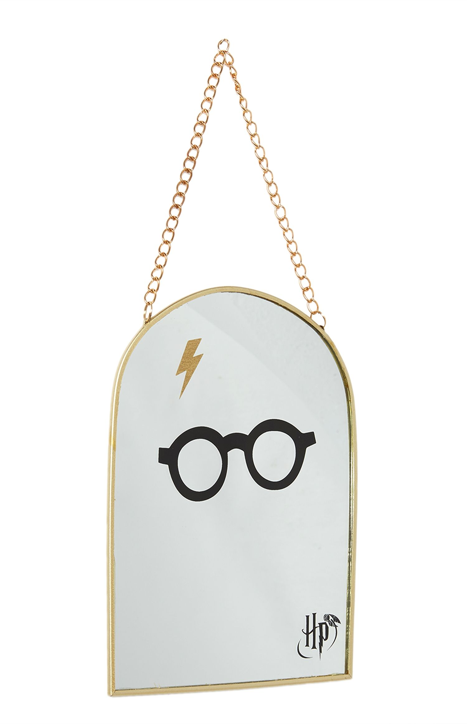 Estos accesorios de harry potter llenar n tu mundo de for Espejo harry potter primark