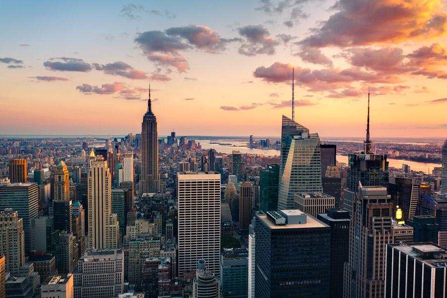 Las 5 ciudades favoritas instagram stories