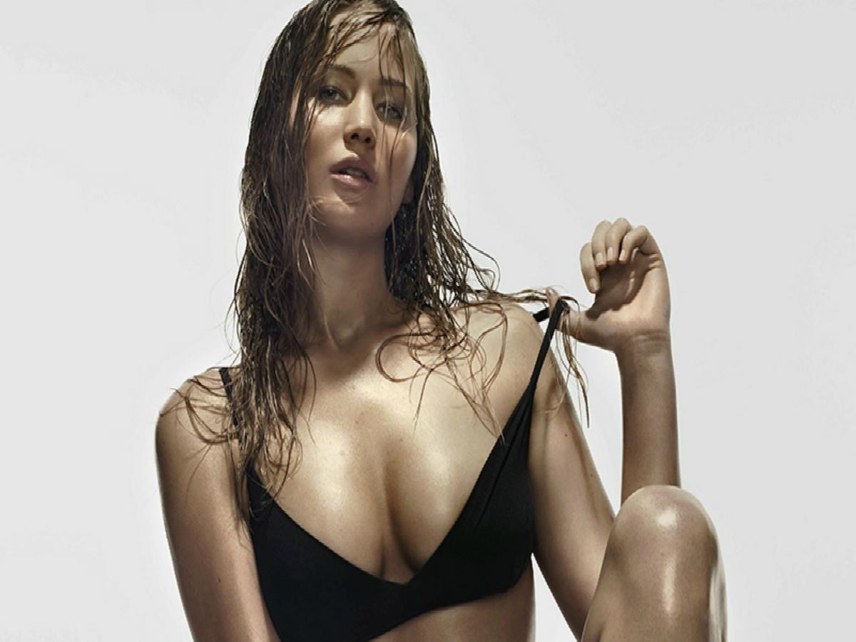 Jennifer Lawrence, Kim Kardashian, Selena Gómez, Kendall Jenner, Mujeres, Rihanna