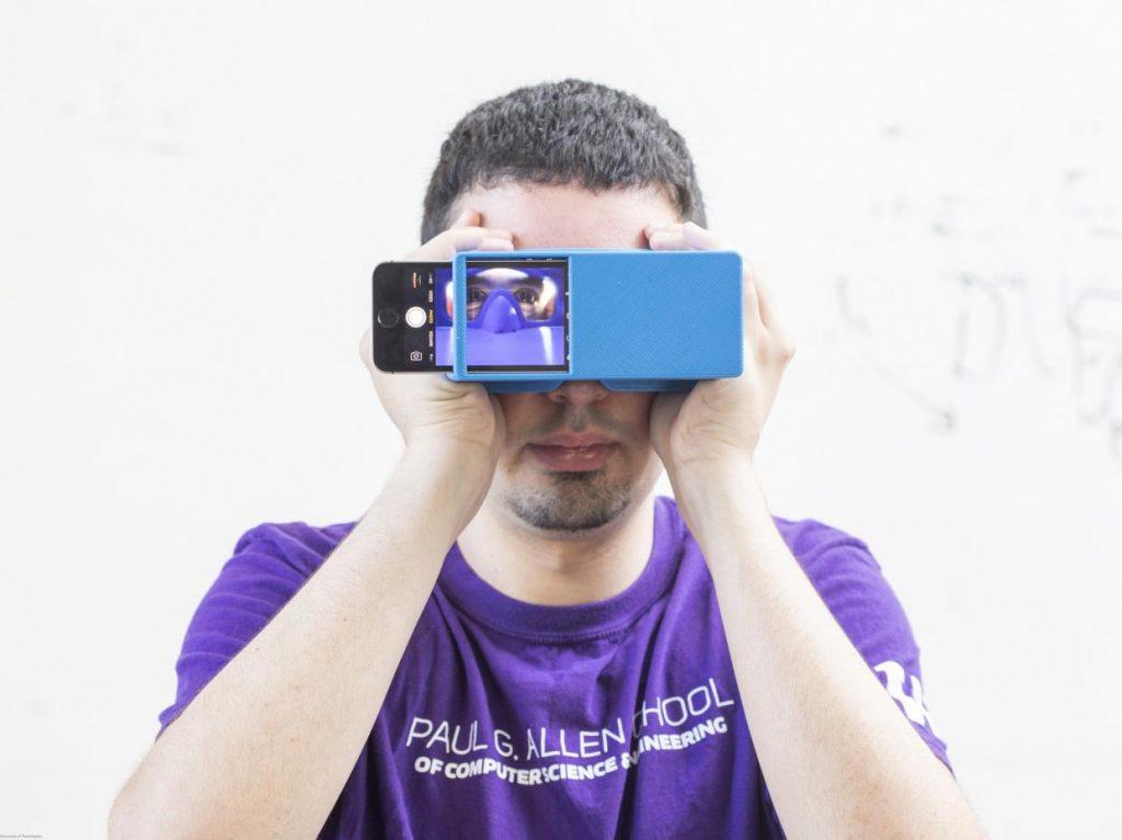 Una app permite detecta cáncer de páncreas al tomarte una selfie