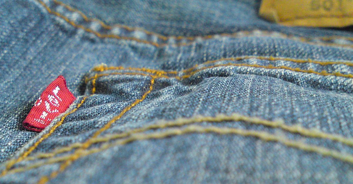 Jeans de Levi's
