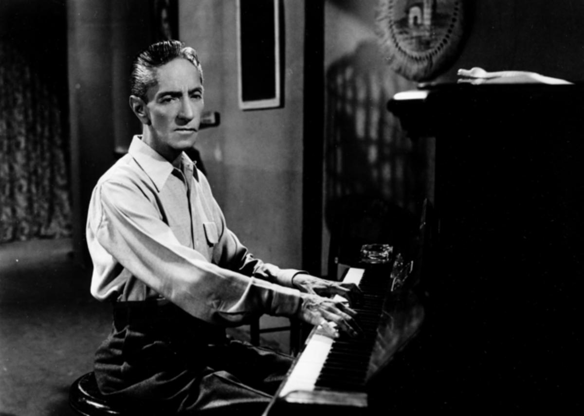 5 canciones para recordar a Agustín Lara