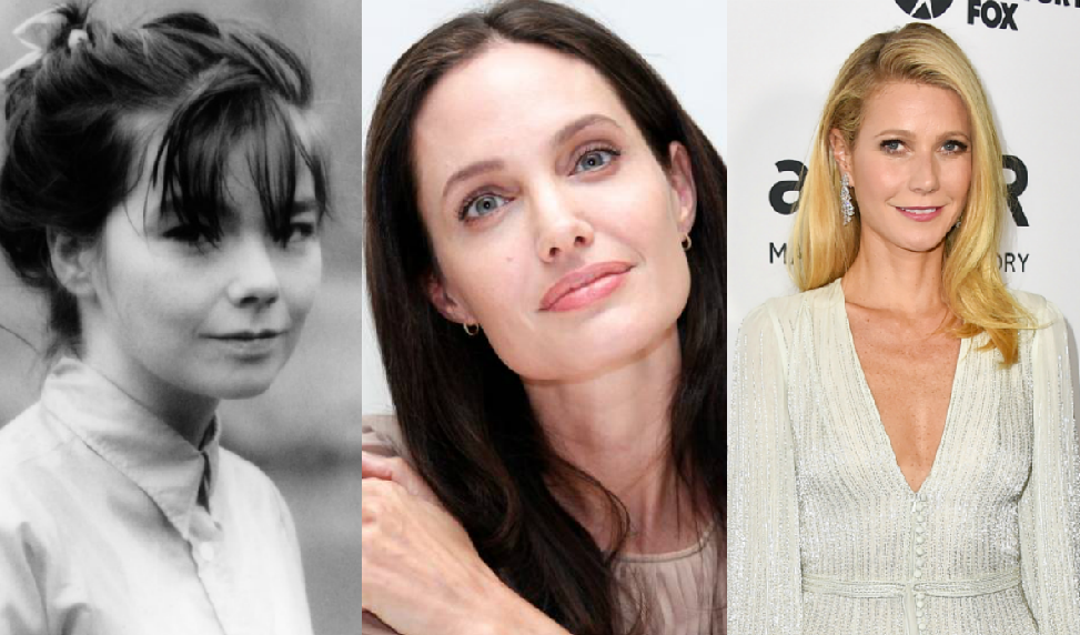 Björk, Jolie, Paltrow: La terrible violencia sexual en Hollywood