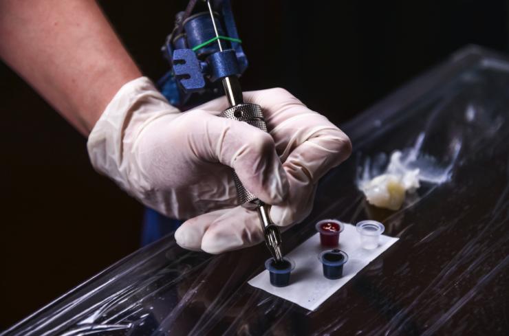 Científicos crean tatuajes inteligentes para monitorear estado de salud