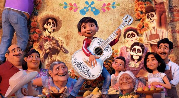 México se prepara para recibir a coco
