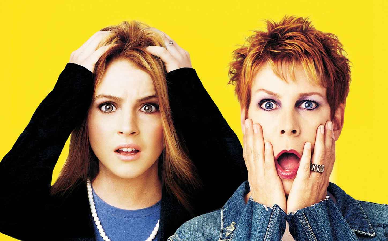 Disney lanzará una versión musical de la película Freaky Friday