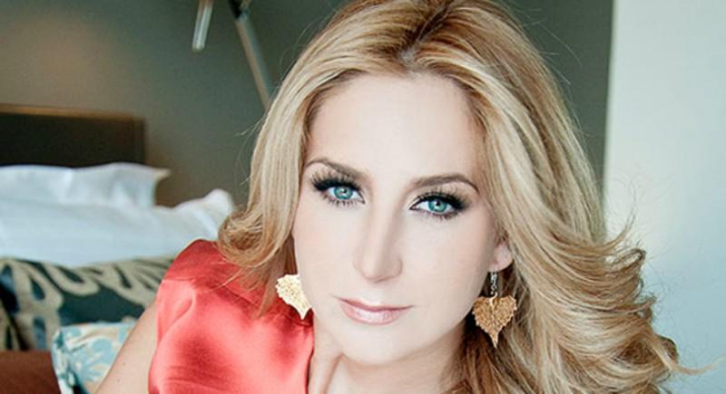 Geraldine Bazán abre su corazón a sus fans video