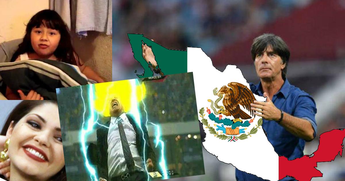 Memes México Alemania, Rusia 2018, Memes, México, Alemania, Twitter