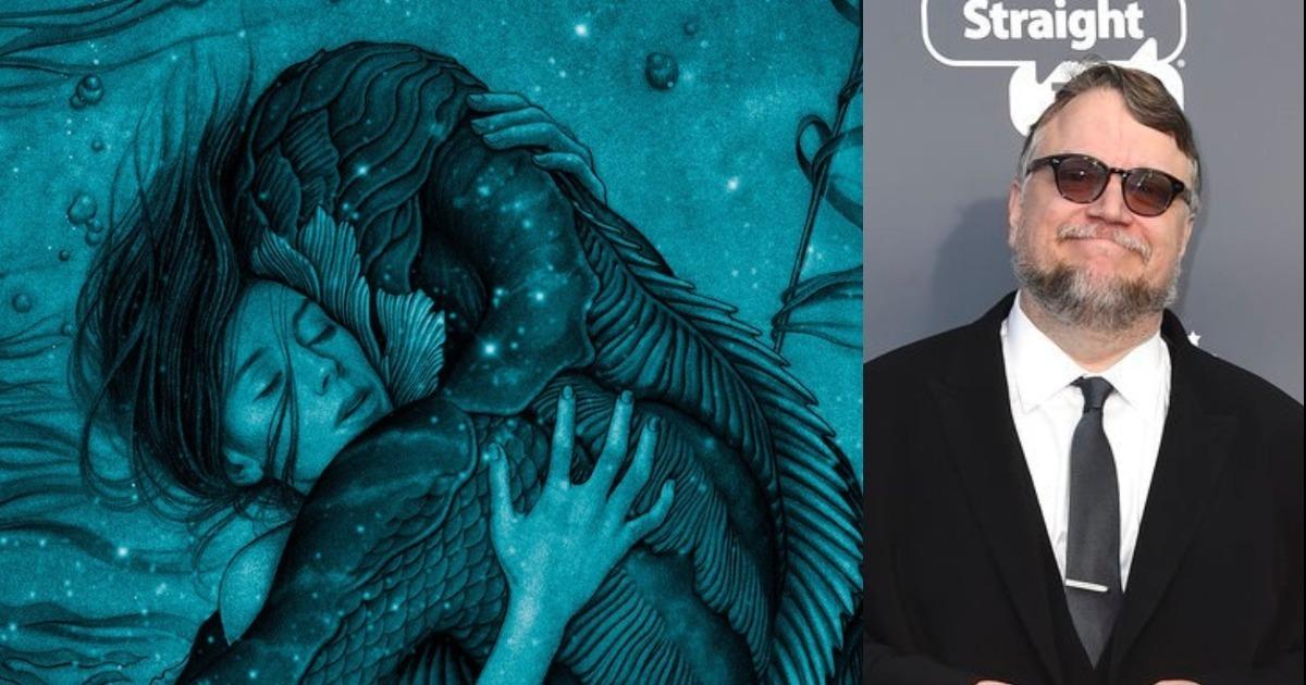 Guillermo del Toro, Mejor Director en los Critics' Choice Awards 2018