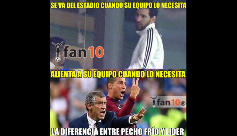 Argentina Espana Memes Goleada Fifa 6 1 Messi 5