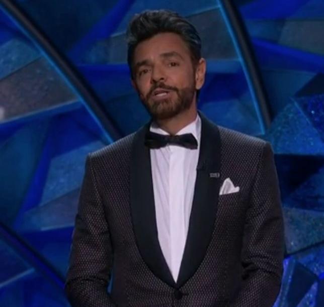 Eugenio Derbez Mexicanos en los Oscar 2018