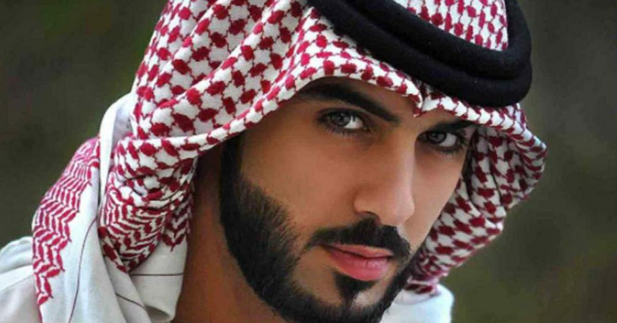 omar-borkan-arabe-guapo-revelo-hijo-instagram