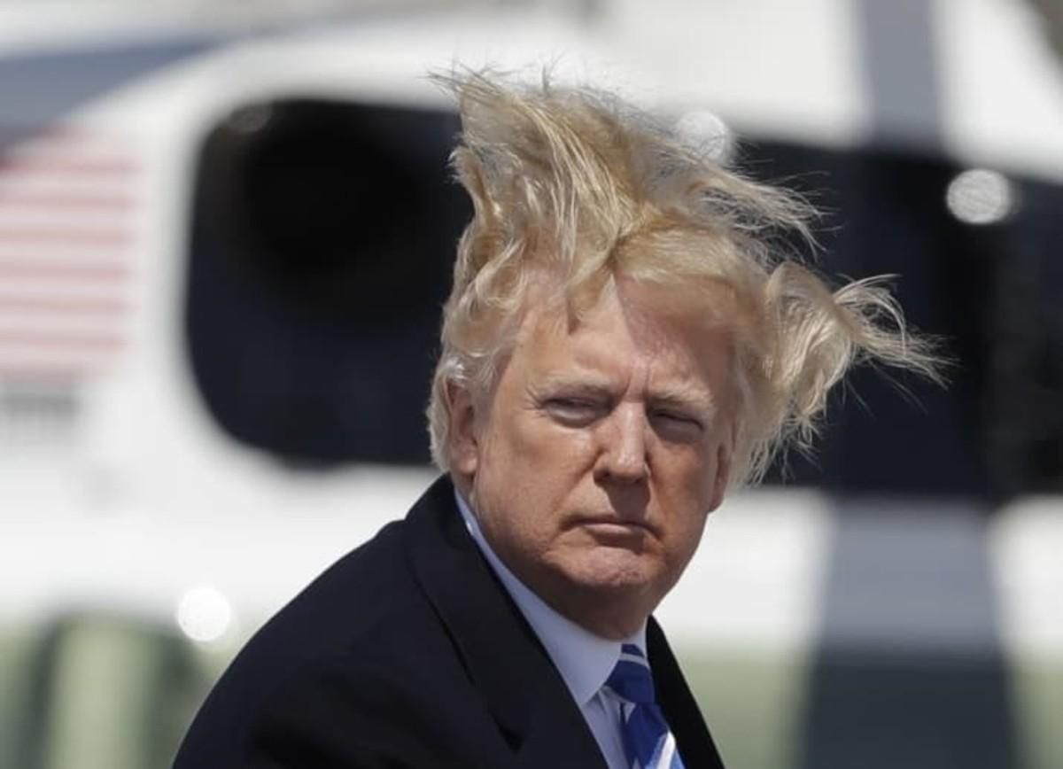 Donald Trump Cabello