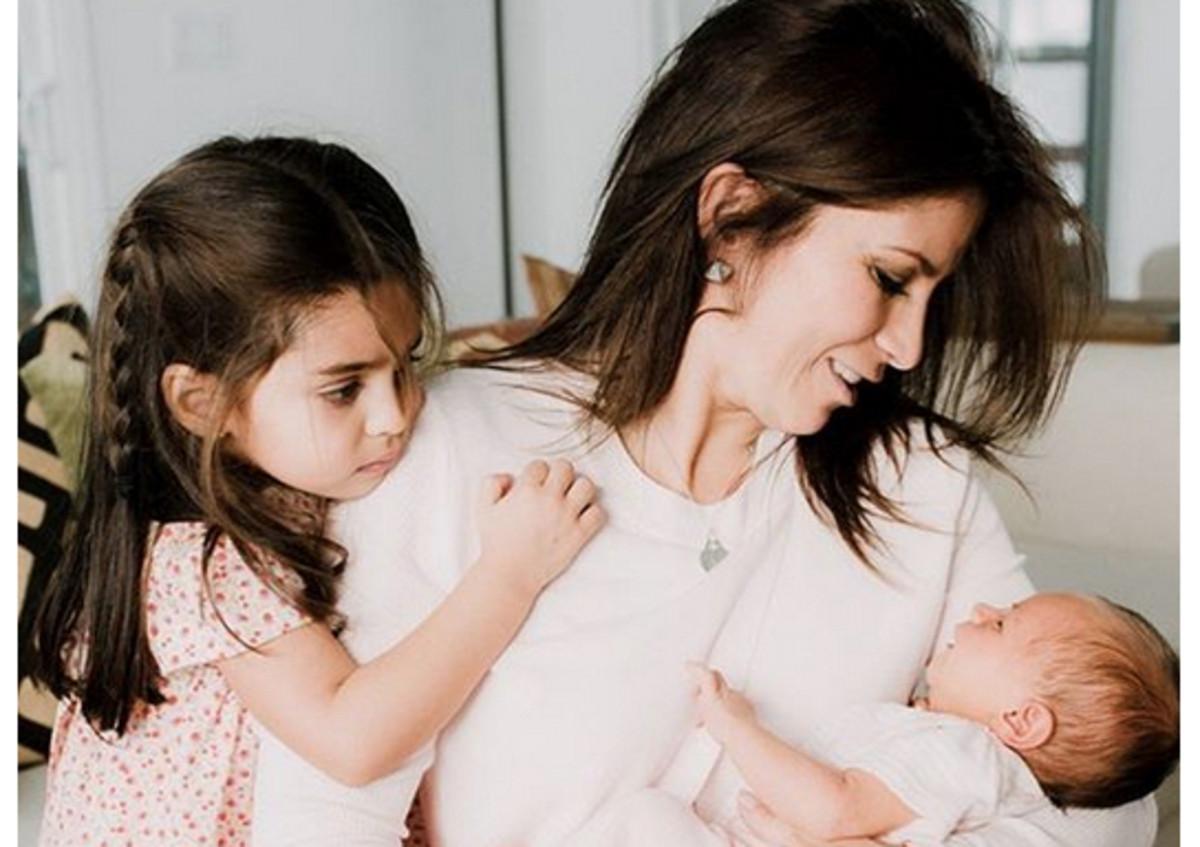Embarazada Alessandra Rosado Esposa Eugenio Derbez