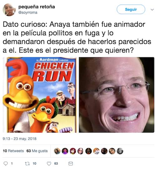 Ricardo Anaya Candidato Presidencia Sonrisa Panista