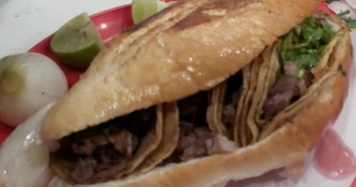 Taquero, Torta, Tacos, Polémica, bolillo, ixtapaluca