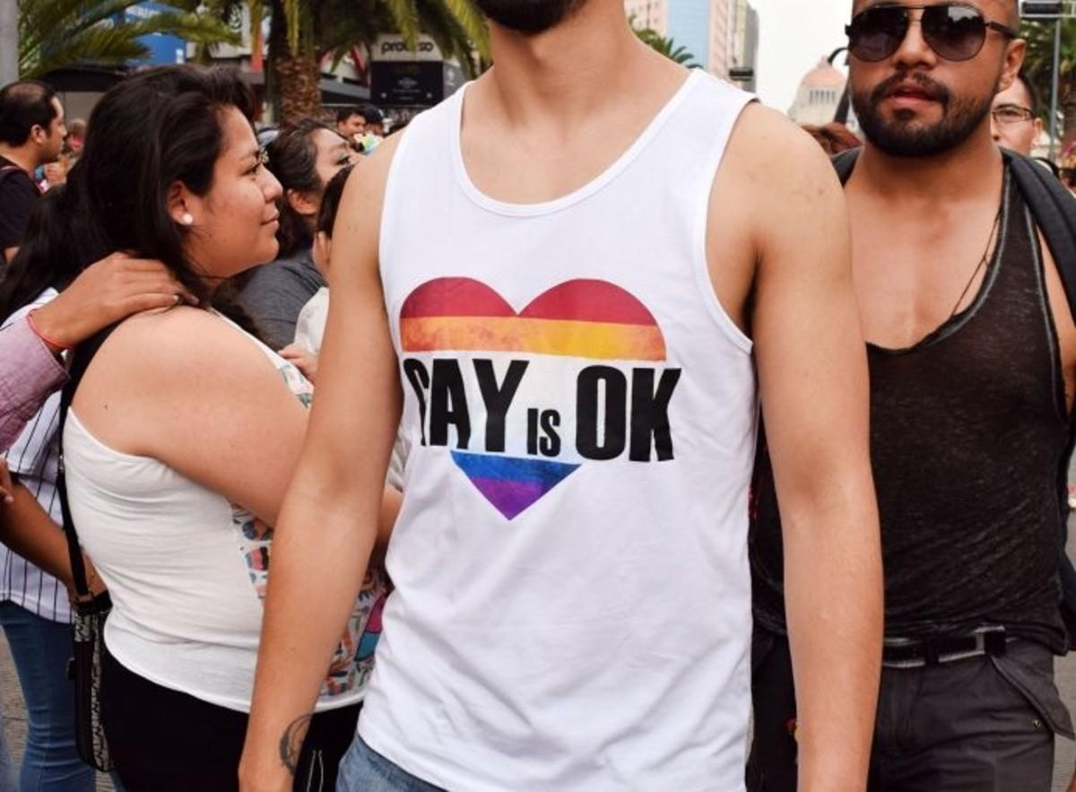 Mejores letreros usado Pride Marcha Orgullo