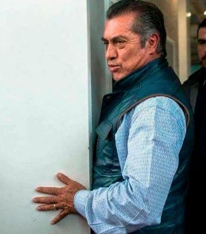 Bronco Quiere sumarse al reggaeton
