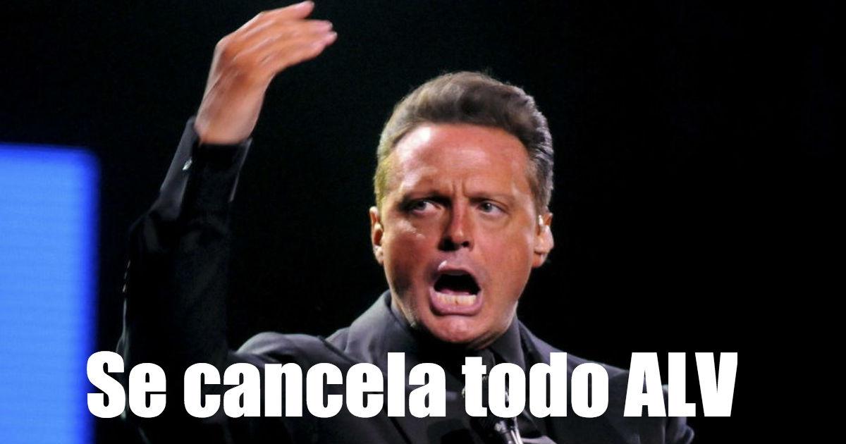 Luis Miguel Quiere Cancelar Serie, Ana María Alvarado, Luis Miguel, Serie, Ficción, Netflix