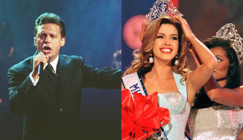 Alicia Machado Talks Romance With Luis Miguel-8420